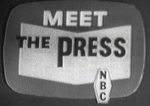 OLD MEET THE PRESS LOGO