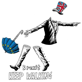 BREXIT KEEP WALKINGjpg