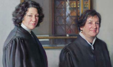 KAGEN AND SOTOMAYOR