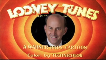 LOONEY TUNE LOUIE GOHMERT