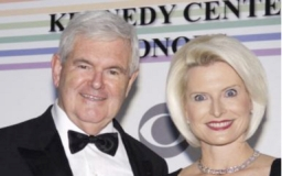 GINGRICH AND CALISTA