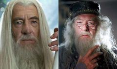 GANDOLF AND BUMBLEMORE