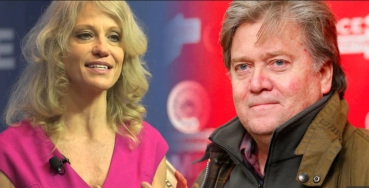 KELLYANN AND BREITBART SHITBAG