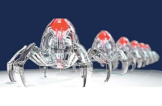 nano-bots