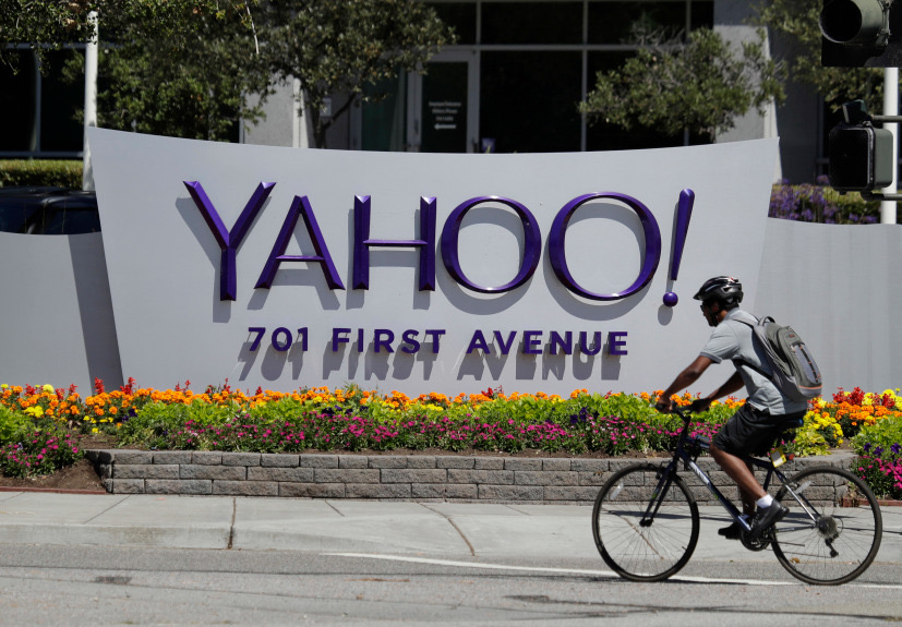 Yahoo Hack Glance